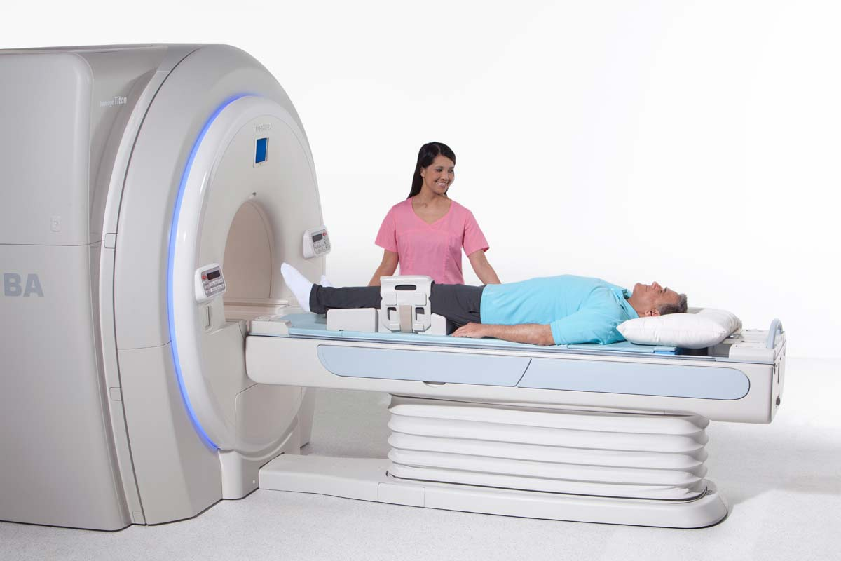 magnetic resonance imaging mri Magnetic resonance imaging (mri) during the exam, these metal objects may interfere with the magnetic field, affecting the quality of the mri images taken.