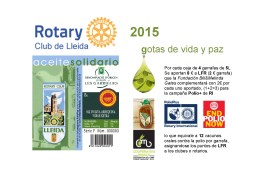 Aceite Solidario 2015 del Rotary Club de Lleida_2000x1500