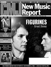 cover canadian music journal