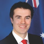 Tim Watts MP