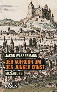 Wassermann, Junker Ernst Titelbild