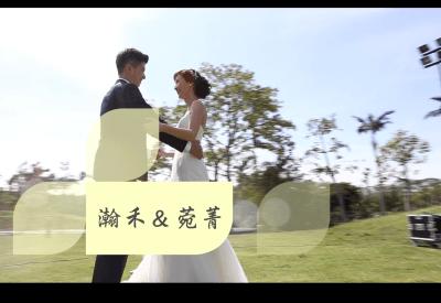 2015-10 Wedding Film