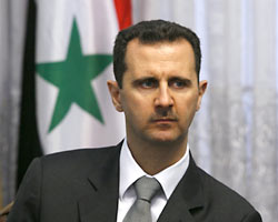 NOT ROLLING OVER: Syria will be one of the globalists most difficult regime change operations.