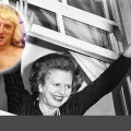 Thatcher Gets Thrashing During House of Commons 'Tribute Session'