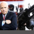 Congress rejects Obama and McCain's plan to arm terrorist insurgents in Syria