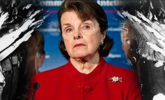 1-Diane-Feinstein-NSA