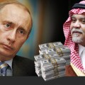 Is the Russian terror attack related to Saudi Prince Bandar's alleged threats?