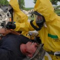 Exercise Vibrant Response 'role plays' nuclear terror in America