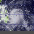Philippines Typhoon Could Be Linked to 'Man-Made' Microwave Pulses