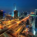 night-beijing-china