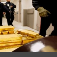 The Latest Heist: US Quietly Snatches the Ukraine's Gold Reserves
