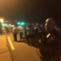 AG Holder visits Ferguson to dispense 'crowd control' advice, prop-up National Guard