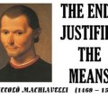 Power and Deception: Machiavelli on Statecraft and Conspiracies