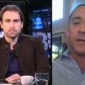 ISIS, Ebola, Ottawa Conspiracies: Buzzsaw host Sean Stone with guest Patrick Henningsen