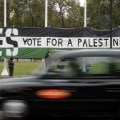 Forbidden Liberty: British MP's Vote 'Yes' to Palestine, Israel Fearing Public Opinion