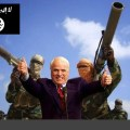 Team America: ISIS is 'McCain's Army'