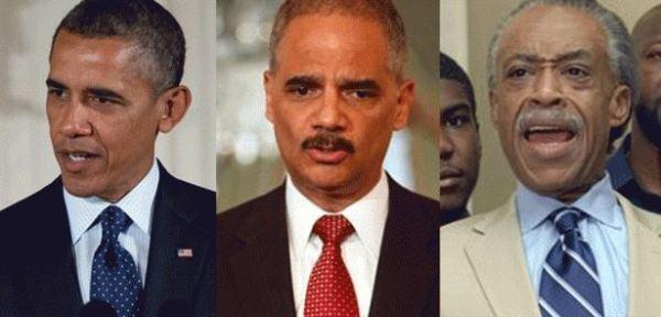 1-Obama-Holder-Sharpton