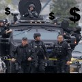 The Cost of America's Police State Gravy Train