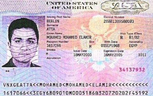 1-Mohamed-Atta-Visa