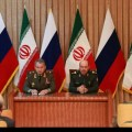 'Isolated'? The Irony Behind New Russia and Iran Defense Deal