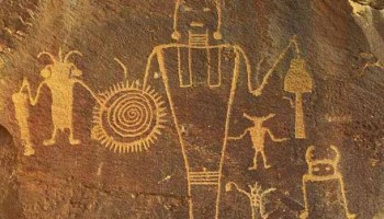 ANCIENT ALIENS: New Evidence Suggests Aliens Seeded Life on Earth