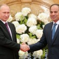Russia To Build Entire Nuclear Industry in Egypt