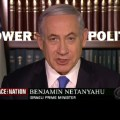 Netanyahu shows his ugly hand, reveals Israel's long con that is the 'Peace Process'