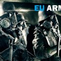 The New Atlantic Rift: NATO vs The EU Army