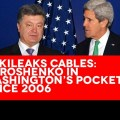 1-Poroshenko-Wikileaks-US-State-Department