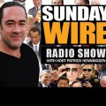 Episode #145 – SUNDAY WIRE: 'LIVE from Glastonbury' with guests Eva Bartlett, Chris Pothecary, Basil Valentine