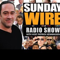 Episode #84 - SUNDAY WIRE: 'LIVE FROM AV6' with guests Zen Gardner, Max Igan and more