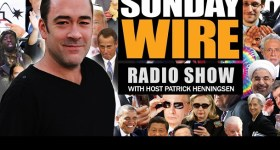 Episode #174 – SUNDAY WIRE: 'Fake News' Week In Review