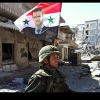 Four Years of Syrian Resistance to a US-led Imperialist Takeover