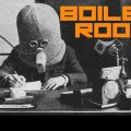 'BOILER ROOM' – New Show Premieres Tonight on Alternate Current Radio Network