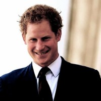 ROYAL DICTUM: Prince Harry Calls For Forced Military Conscription