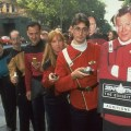 Security Threat: Police Concerned With STAR TREK Fans