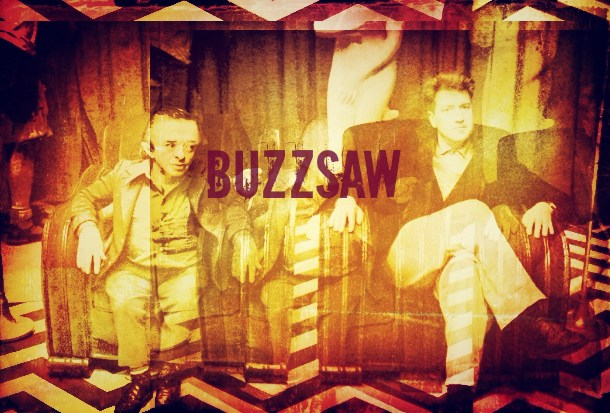 BUZZSAW: Host Sean Stone with guest Jay Dyer on the 'Philosophy of the Apocalypse'