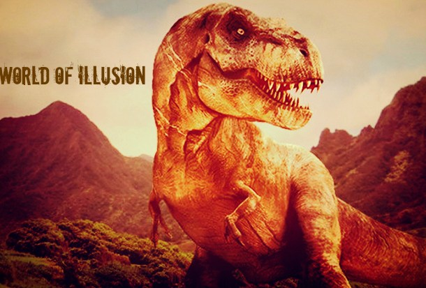 HYBRID HORROR – Jurassic World of Genetically Modified Simulacra