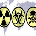 Intelligence Report: ISIS have seized 'enough radioactive material to build their first WMD'