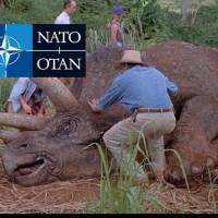 NATO: A Sick Dinosaur Overdue for Extinction
