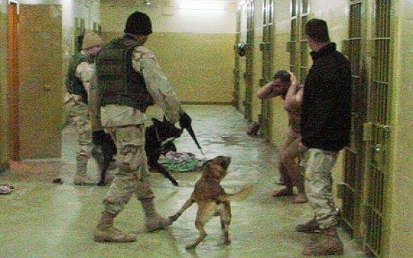 Thug U.S. General From Abu Ghraib Hired As 'Adviser' For Financial Terrorists J.P. Morgan