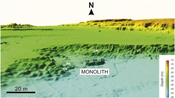 ATLANTIS? 10,000 Year Old Megalith Rewrites Mediterranean History Mega3