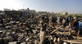 1-yemen-air-strikes-Saudi-war-crimes