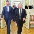 US, Turkey Upset by Assad's 'Red Carpet' Visit to Moscow