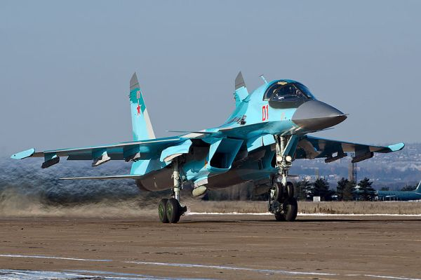 ISIS ON THE RUN: Russian Airstrikes Totally Obliterate...
