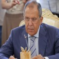 Lavrov on 'Insignificant' US Airstrikes: 'Maybe their stated goal is not entirely sincere?'