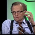 Larry King talks to RT's Afshin Rattansi ahead of his UK debut