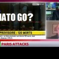 Paris Attacks: A Perfect Pretext For NATO To Mobilize in Syria and Iraq