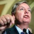 Crazed US Senator Lindsey Graham Wants War with Russia!