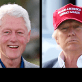 Trump Hits Back at Hillary, Exposes Bill Clinton's Dodgy Record of Abuse Against Women